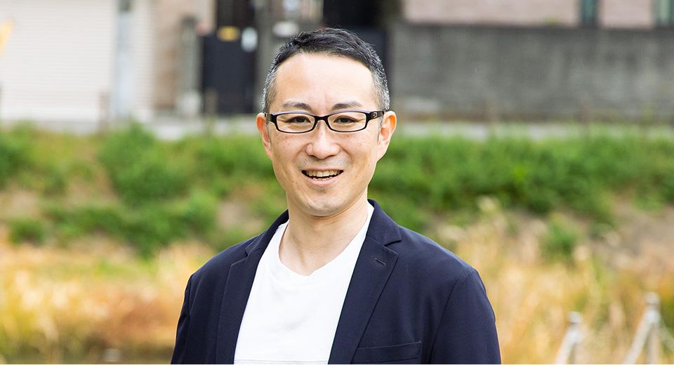 取締役副社長 盛田 裕生