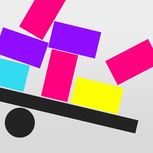 Colorful Balancing